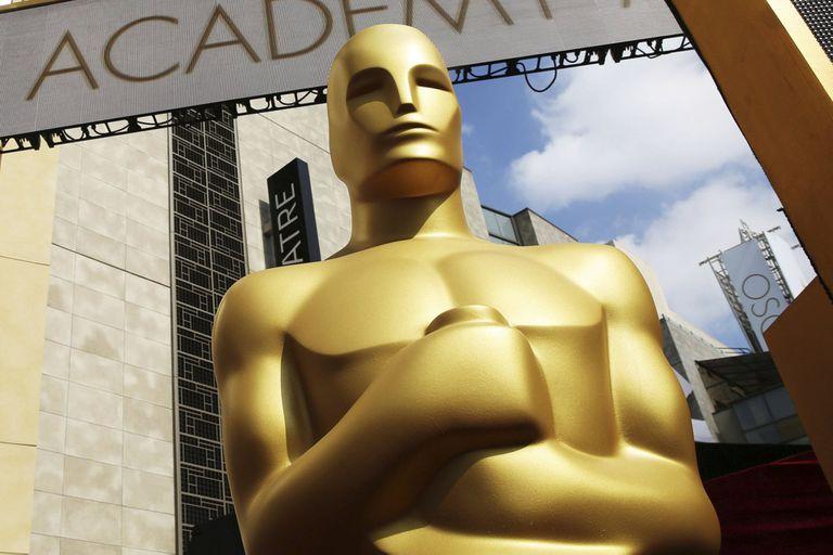 La Academia de Hollywood confirmó que la próxima ceremonia de los premios Oscar será presencial