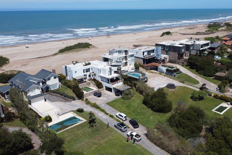 Cuánto cuesta alquilar una casa en Cariló para el verano