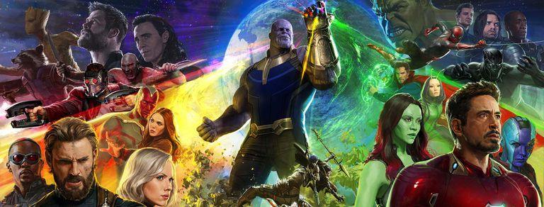 ¿Qué superhéroe morirá en Avengers: Infinity War?