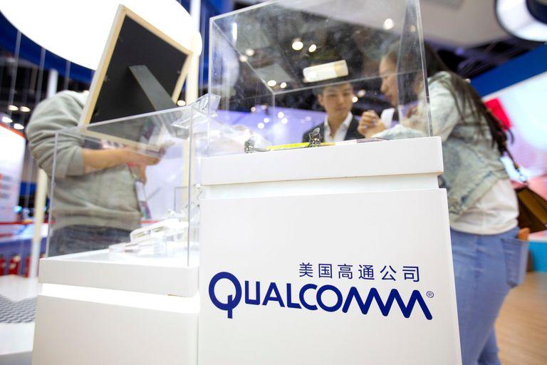 Multa para Qualcomm: US$ 1000 millones por acuerdos anticompetitivos con Apple