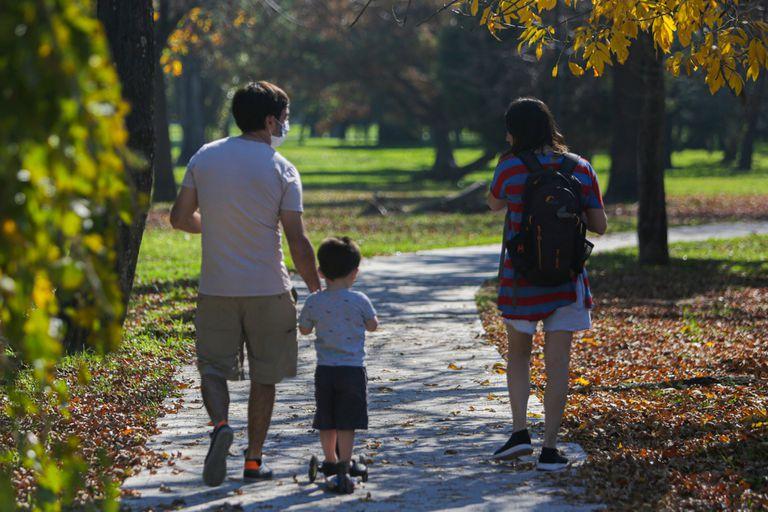 Las regresiones, según los pediatras, son una de las maneras que tienen los chicos más pequeños para demostrar que algo los afecta