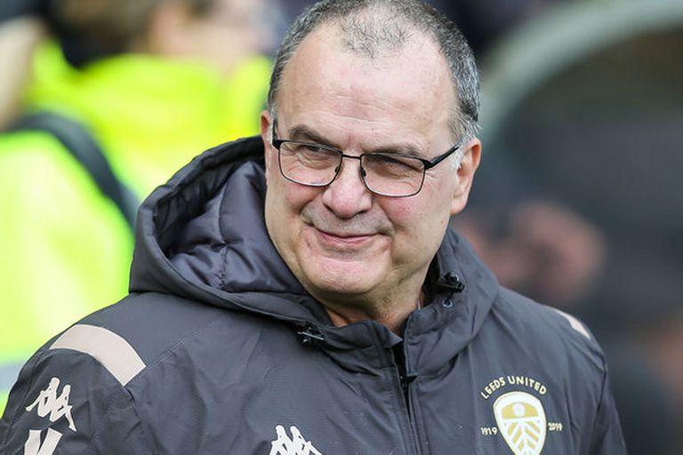 Bielsa en Leeds. El premio a mejor entrenador y el mensaje de Sir Alex Ferguson