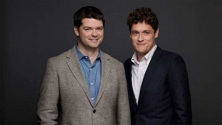 Phil Lord y Chris Miller, directores afuera