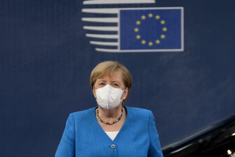 Auf Wiedersehen: la política exterior alemana basada en exportaciones está cuestionada