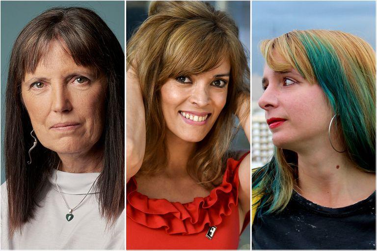 Euros, viajes y laureles: tres escritoras argentinas fueron premiadas en Francia y en España