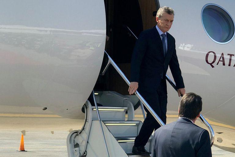 El Ministerio de Seguridad elaboró un informe con los riesgos que enfrenta por volar en líneas comerciales