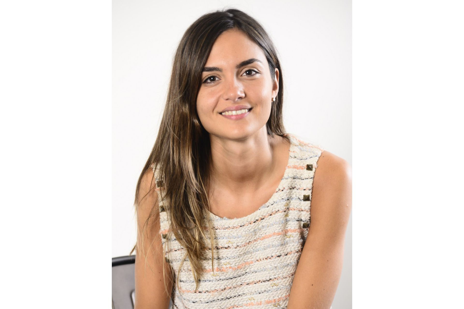 Giannina Galanti Podestá (Quilmes)