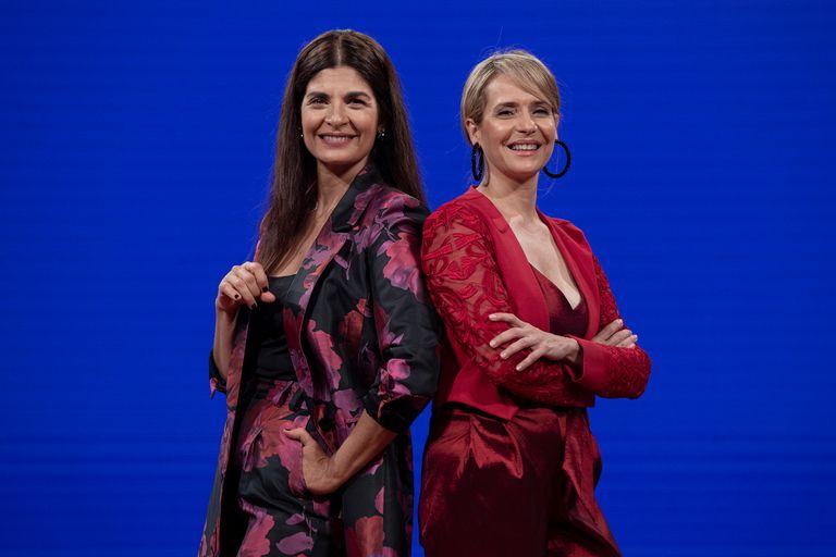 Soledad Villamil y Gabriela Toscano protagonistas de Corazón loco