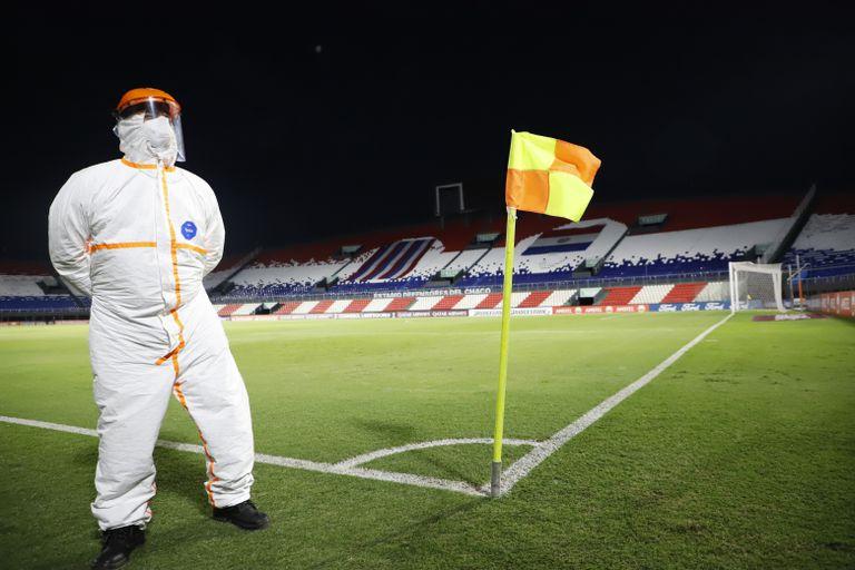 Copa América: las vacunas, el tema de fondo que envuelve al torneo  continental ante los pedidos del Gobierno argentino - LA NACION