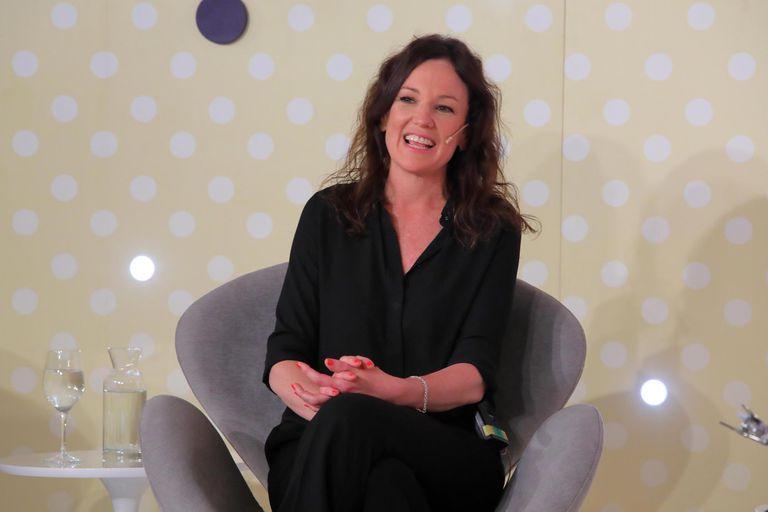 Carolina Stanley, ministra de Salud y Desarrollo Social de la Nación