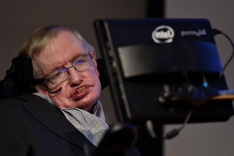 Hawking descansará junto a Newton y Darwin en la Abadía de Westminster