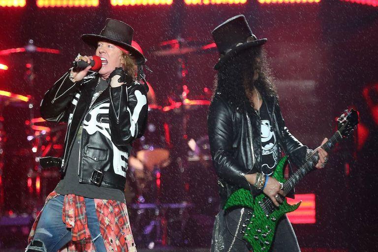 La banda e imágenes de su última gira podrán verse en plataformas digitales