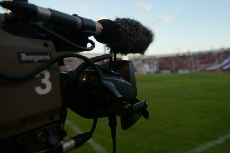 Este fin de semana, la TV Pública tendrá dos partidos de la Copa de la Liga Profesional.