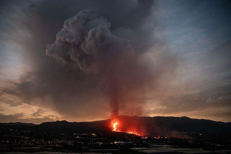 Cuáles son los volcanes más peligrosos de la Argentina