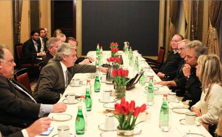 En su viaje a Israel, el presidente Alberto Fernández se comprometió a avanzar en la investigación del atentado a la AMIA.