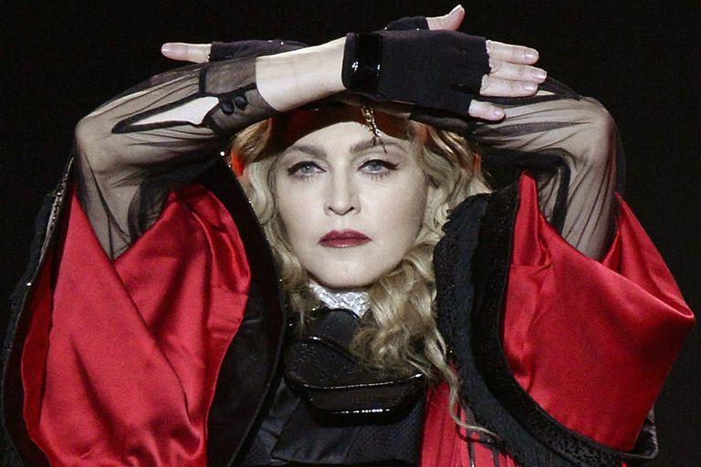 """De qué lugar habla la canción """"La isla bonita"""" de Madonna"""
