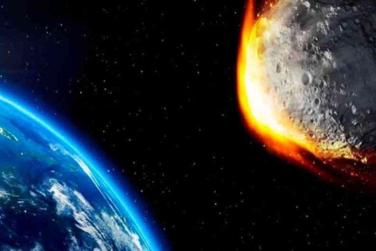 """El """"Dios del caos"""" pasará cerca de la Tierra y la NASA se prepara para seguir su trayectoria"""