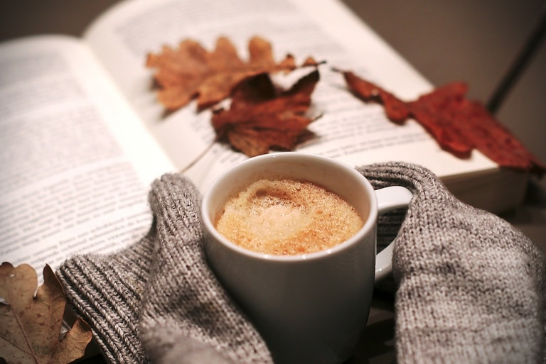 El aroma del café por la mañana, un entrenamiento clave para el cerebro.