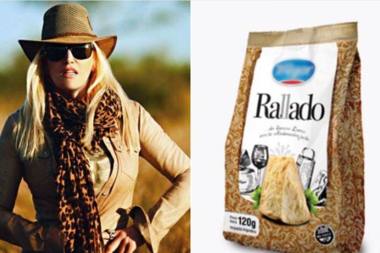 Insólito: el tuit viral que compara los looks de Susana con productos lácteos