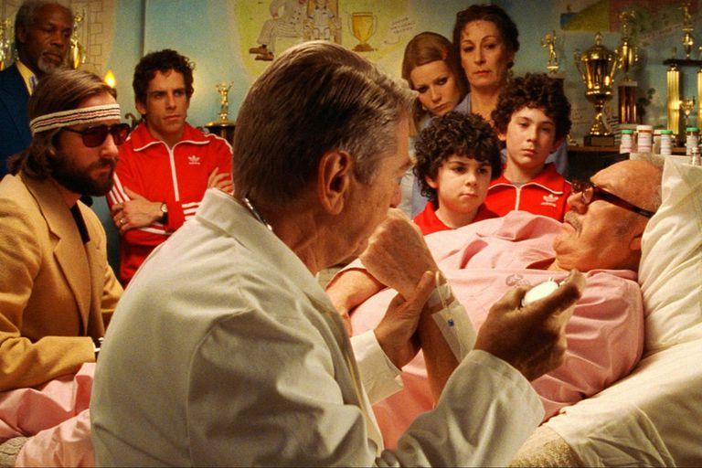 Los excéntricos Tenenbaum: la obra perfecta que Gene Hackman convirtió en horror