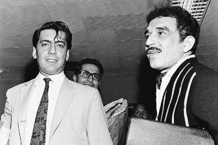 El discutido homenaje que Barcelona les niega a García Márquez y Vargas Llosa