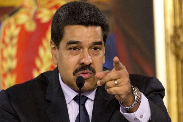 Maduro aprieta las tuercas en las fuerzas armadas: 11 militares detenidos