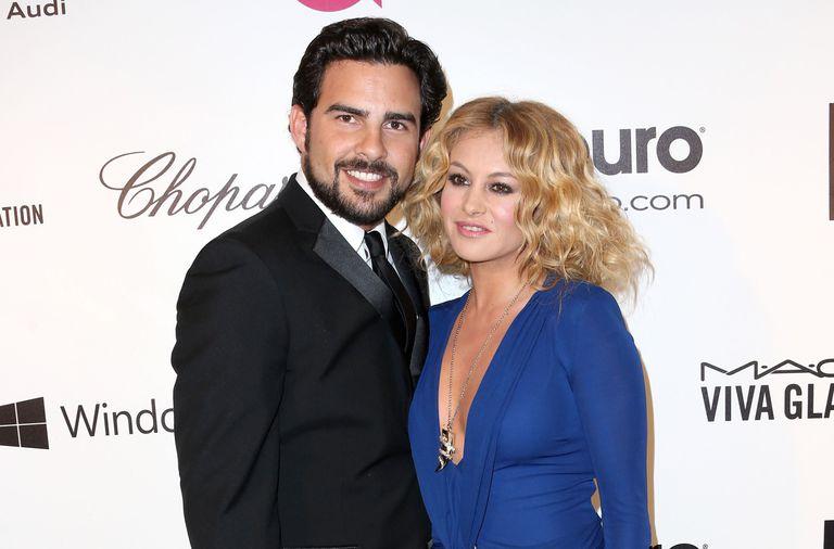 Gerardo Bazúa y Paulina Rubio estuvieron juntos entre 2013 y 2018 y tuvieron un hijo