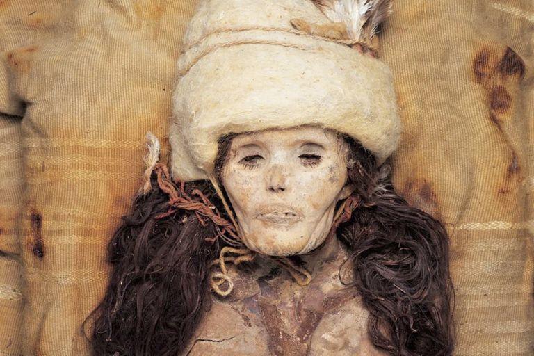 Resuelven el enigma de las momias de hace 4.000 años con aspecto moderno