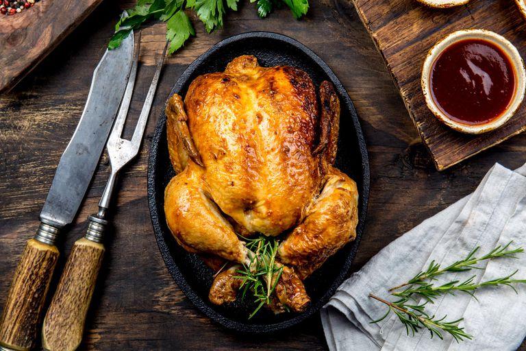 ¿Se puede comer pollo en Semana Santa?