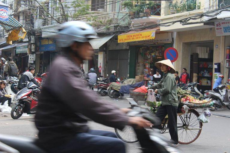 Trang, la vietnamita que cuando llegó no podía diferenciar a los argentinos