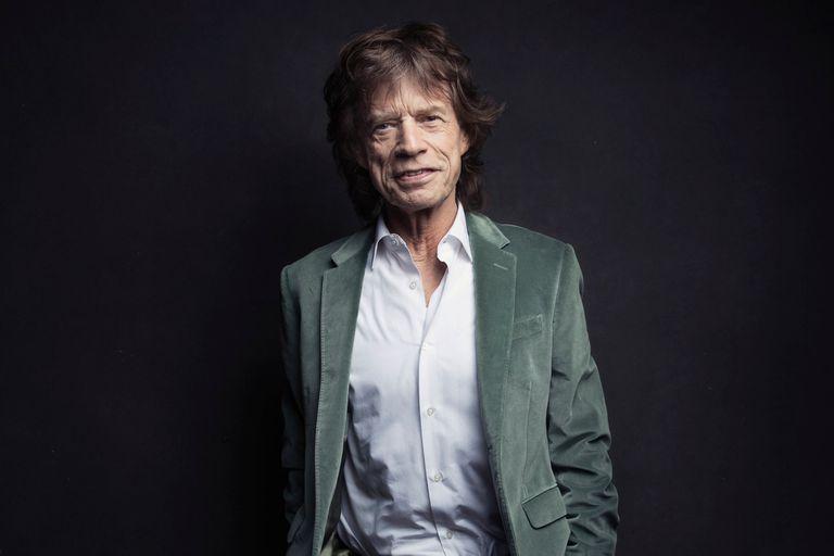 Mick Jagger cumplió 76 años y los celebra sobre el escenario