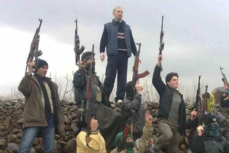 """Preparan la batalla final de Siria y temen una """"catástrofe humanitaria"""""""