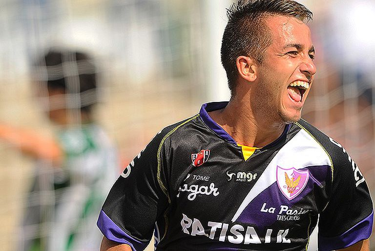 Tragedia en Uruguay: encontraron sin vida al futbolista Franco Acosta
