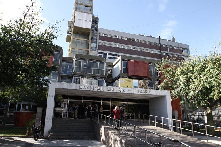 Hospital Durand