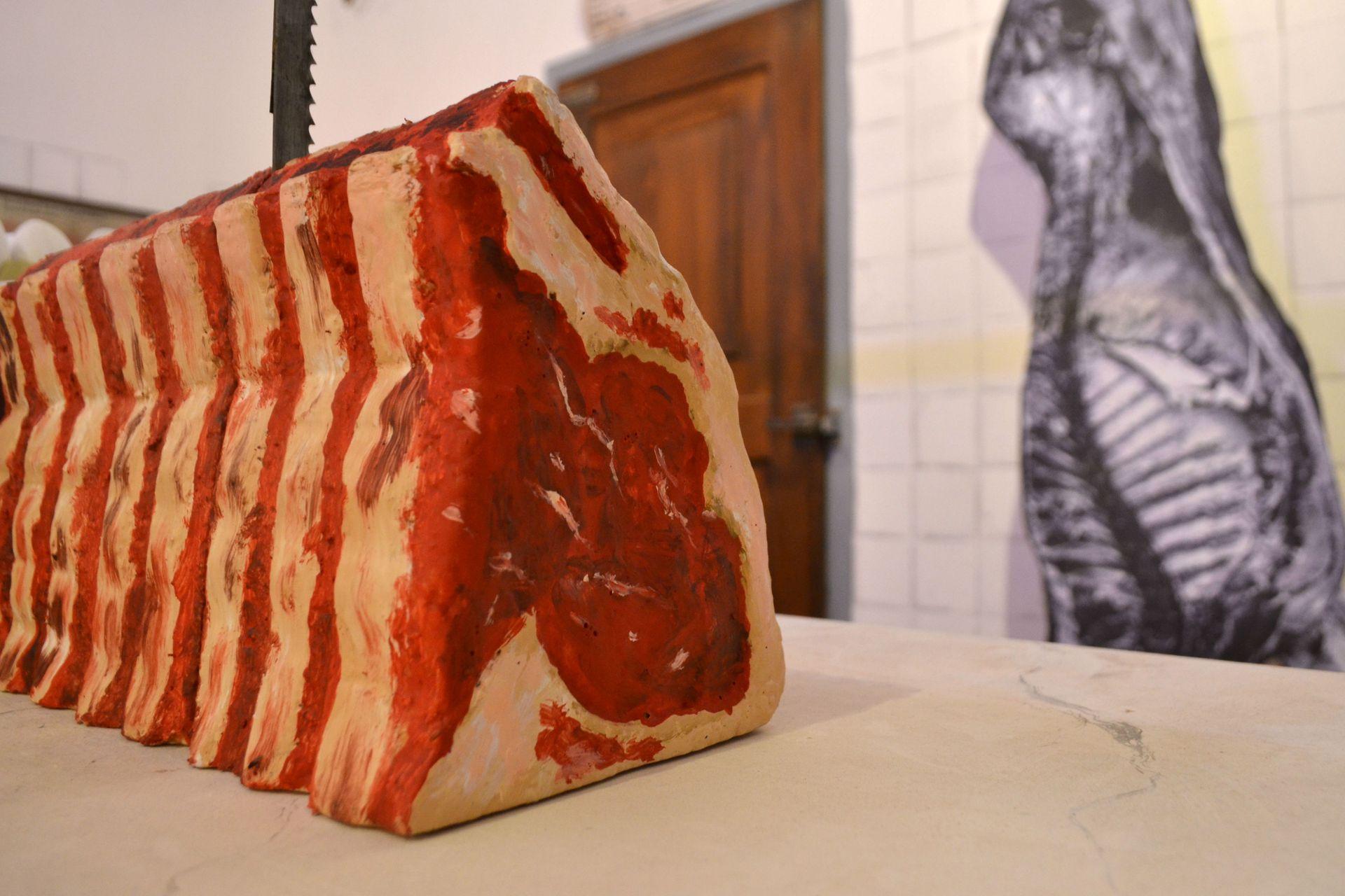 La carne, un emblema nacional