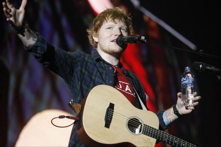 La gira que traerá Ed Sheeran al país en febrero fue la más recaudadora de 2018