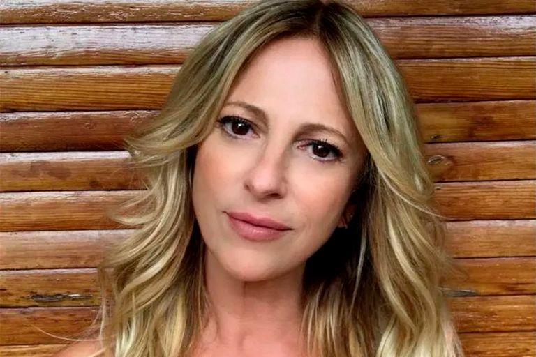 Claudia Fontán dio positivo al hisopado de coronavirus