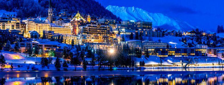 St. Moritz. Así será y se hará el festival gastronómico más glamoroso del mundo