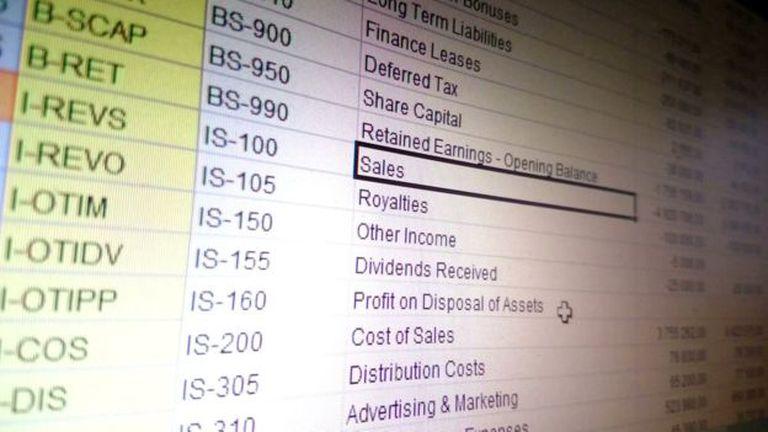 Agrupar los datos puede ser sencillo, pero ¿cómo encontrarlos en Excel de forma eficaz?