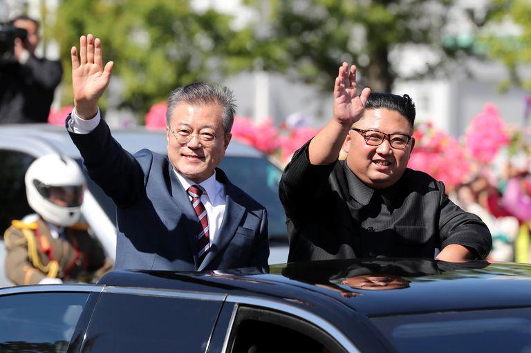 ¿La tercera es la vencida? Las dos Coreas se reúnen por la desnuclearización