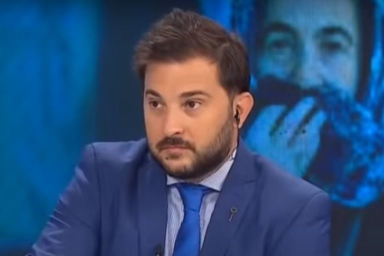 Diego Brancatelli acusó a Gastón Gaudio de romper la cuarentena