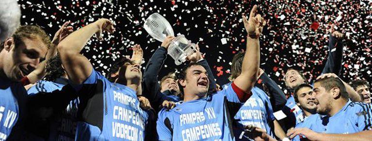 Década rentada: ganadores y perdedores en 10 años de rugby argentino profesional