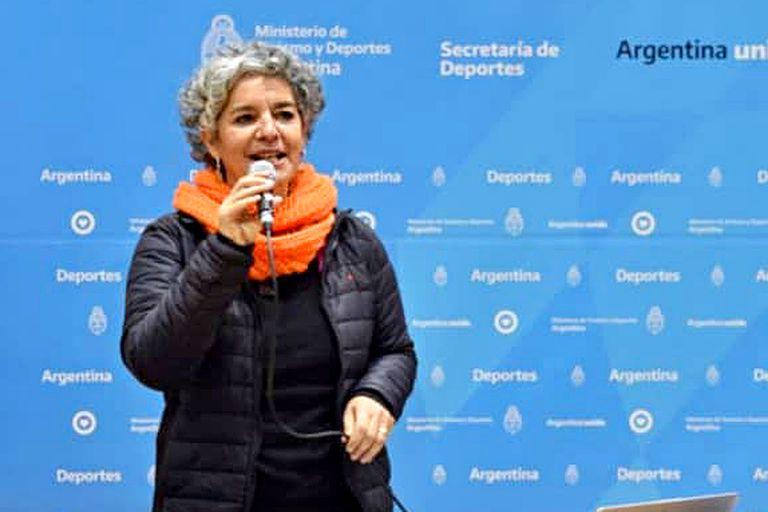Renunció una funcionaria del Ministerio de las Mujeres que dirige Elizabeth Gómez Alcorta