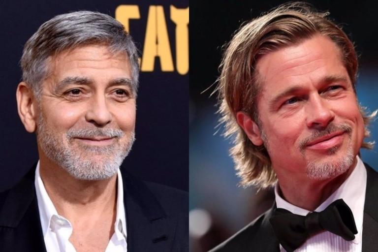El film que une a George Clooney y Brad Pitt con el director de Spider-Man