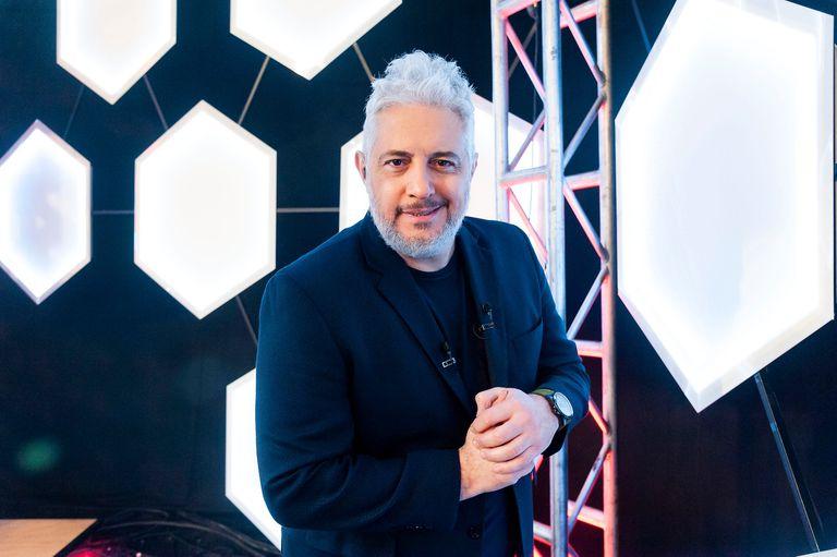 Mariano Peluffo regresa con su ciclo Como todo a Net TV