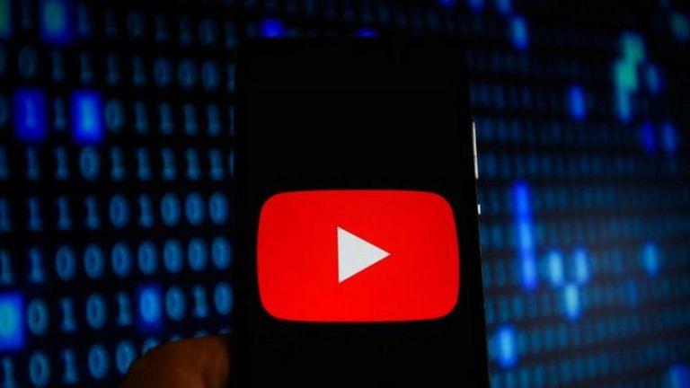 Los bots ya reportan noticias de forma automatizada en YouTube