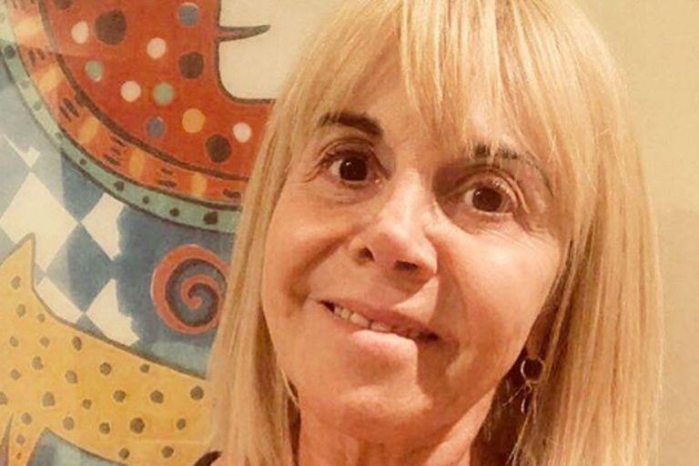 La exesposa del astro defendió a sus hijas, Dalma y Gianinna, ante la polémica por la descendencia de Diego