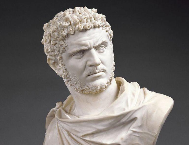 Algunos historiadores aseguran que el emperador Caracalla publicó su edicto para aumentar su recaudación fiscal