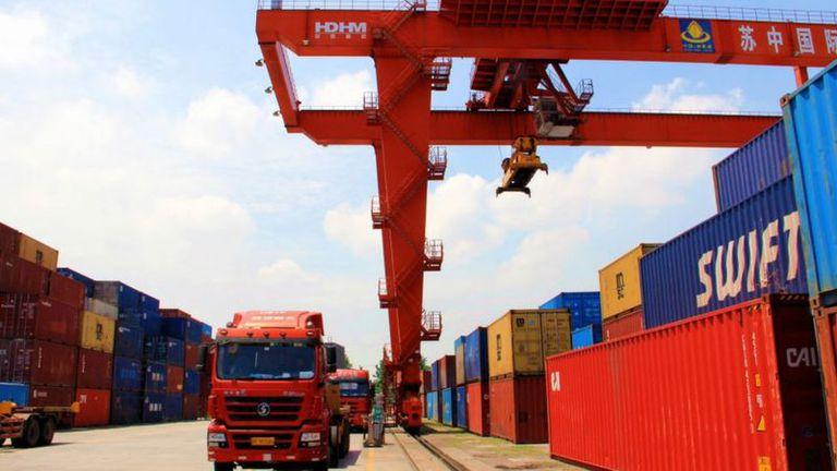 Uno de los efectos de la pandemia ha sido la interrupción del equilibrio en las cadenas globales de suministro de productos.