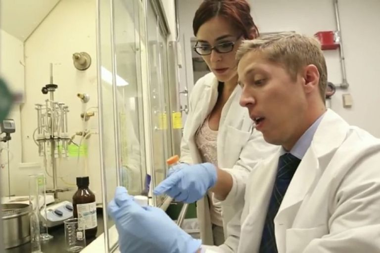 Investigador: el argentino de Harvard que apuesta a una vacuna para fin de año